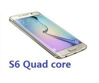 Real 5. 1 inch 1: 1 S6 SM- G9200 s6 edge Smartphone MTK6582 Qua...
