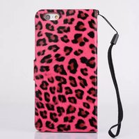 For 4. 7' ' iPhone 6 Luxury Magnetic Diamond Leopard...