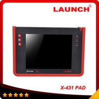 2014 New arrival 100%Original X431 PAD 3G WIFI Auto scanner ...