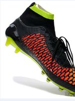 Hot soccer boots Mercurial Superfly CR7 FG Soccer Cleats Ron...