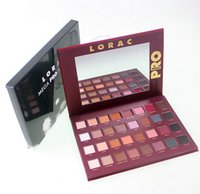 Brand Limited Edition Cosmetics Lorac MEGA pro palette Eye s...
