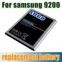 DHL free Replacement Battery for samsung Galaxy Mega 6. 3 I92...