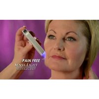 DHL free Finishing Touch Yes Hair Remover Woman Instant&Pain...