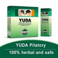 YUDA Hair Regrowth Spray Dalibrand Pilatory 100% Natural Her...