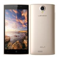 LEAGOO Alfa 5 Android5. 1 3G WCDMA Smartphone 5. 0Inch IPS HD ...
