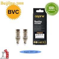 Original Aspire BVC Coils E Cig Replacement Bottom Dual Coil...