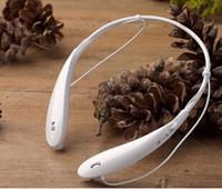 Тон Ультра HBS-800 Спорт Stereo Bluetooth для беспроводной HBS 800 гарнитура наушники наушники для LG Iphone 6 Samsung + розничный пакет Свободный DHL