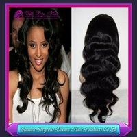 fashion black women 8- 24inch free shipping human hair wig bo...