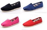 Бесплатная доставка 2016 Горячие продажи модного бренда плоские туфли кроссовки для мальчиков девочек детей дышащие случайные холст обувь детей блеск обуви