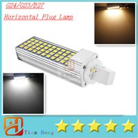 2015 12W G24 G23 E27 Led Bulbs Corn Light Cool White Warm Wh...