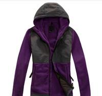 2016 Lowest Price Winter Christmas Fleece Womens Fleece Hood...