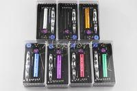 Baguette magique cw trousse à outils de rda 6 en 1 Coil Jig Emballage Coiler fil chauffant 7 couleurs outils pour reconstruire bricolage RBA DHL