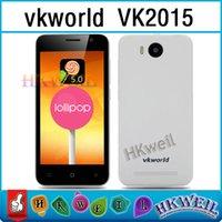 Vkworld VK2015 Android 5. 0 MTK6582 Quad Core Phone 1GB RAM 8...