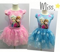 2015 Princess Frozen Set Kids Clothes Elsa Anna Tshirts Shir...