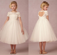 Wholesale Toddler Girls Special Occasion Dresses - Buy Cheap ...