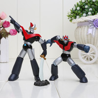 6' ' 15cm Anime Action Figure Kids Toys Mazinger Z ...