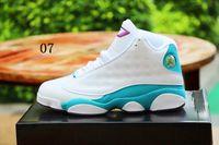 New retro 13 Basketball Shoes 9 Colors Men Sports Shoes US S...