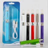 E Cigs eGo ugo- t kit USB passthrough mt3 evod vape pen Elect...