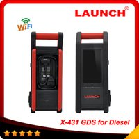 X431 GDS Launch 100% Original for Diesel 2015 Hot WIFI conne...