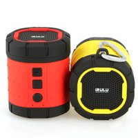 DHL Shipping! iRULU Mini Speaker BV350 Portable Indoor Outdo...