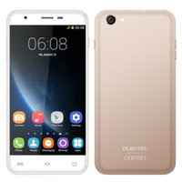 OUKITEL U7 PRO Android5. 1 Cell Phone 5. 5Inch 1G RAM 8G ROM M...
