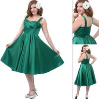 Emerald green plus size dresses