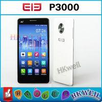 Original Elephone P3000 MTK6582 Quad Core 4G- LTE Cell Phone ...
