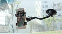 Long Neck Car Universal Mount, 360 ° car phone holder, 30pcs...
