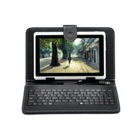 iRULU Q8 7 Inch Android4. 4 8GB Tablet PC A33 Dual Camera Cap...