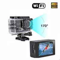 1080P SJ6000 170 Degree Wifi Digital Camcorde Sport HD DV 30...