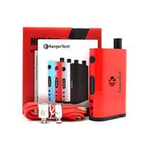 Kanger Nebox Starter Kit clone kangertech Nebox Kit 60W TC B...