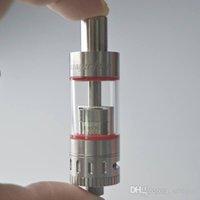 Kanger subtanque nano Clearomizer subterráneo OCC bobina atomizador 3.0ML Kanger Sub tanque subtanque nano Atomizador envío gratis