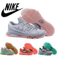 Nike Kevin Durant KD 8 VIII NIB Men' s Basketball Shoes,...