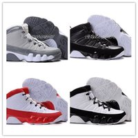 Wholesale Famous JIX 9 Basketball Shoes Best Discount Genuin...