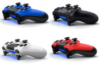 Contrôleur de jeu sans fil Bluetooth Gamepad pour PlayStation 4 PS4 Contrôleur de jeu Joystick pour Android Jeux vidéo informatiques Livraison gratuite DHL