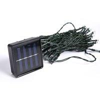 Led Strings Solar Fairy Lights 10 12 22M waterproof 50 100 2...