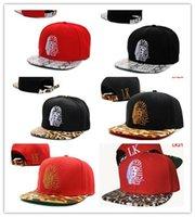 New Arrival Basketball Hats Snapback hats Last King Hats Leo...