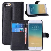 Wallet ID Credit Card KickStand PU Leather CaseS Back Cover ...