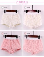 2015 new Korean cotton trousers pants shorts girl children k...