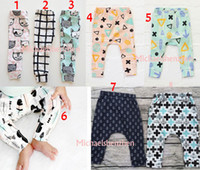 8 Design kids INS pp pants fashion baby toddlers boy' s ...