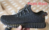 2016 New Pirate Black yeezy boost 350 Running Shoes, Fashion...