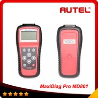 [Authorized Distributor] Autel MD801 Pro 4 in 1 code scanner...