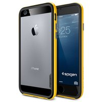 Neo Hybrid EX Bumbee TPU Frame SGP Case Cover Without Retail...