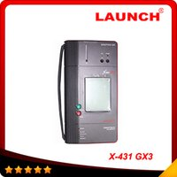 2014 newest version auto diagnostic tool Lanch x431 gx3 scan...
