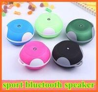 newest sport Wireless Bluetooth Speakers Speakerphone Bass S...