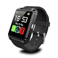Ship from USA! U8 Smart Watches Bluetooth Smart Phone U8 Sma...