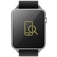 Smart Watch GT88 Waterproof Heart Rate Monitor Bluetooth 4. 0...