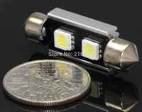c5w xenon white auto led light 5050 smd 31mm 36mm 39mm 41mm ...