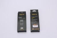Original Aspire Triton 2 катушки Клэптона 0.5ohm 10packs = 50шт Triton 2 катушки катушек OCC Сменные головки распылителей для Aspire Triton Triton 2