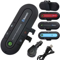 Vehicle Wireless Multipoint Bluetooth Hands Free V3. 0 Car Ki...
